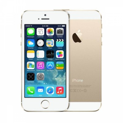 Apple iPhone 5S 16gb A1533 gold