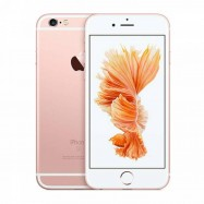 Apple iPhone 6S 64gb rose-gold