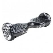 """Гироскутер 6.5"""" SB wheel bluetooth, цвет: белая молния"""
