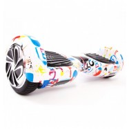 "Гироскутер 6.5"" smart balance wheel bluetooth"