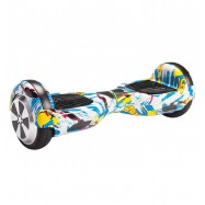 "Гироскутер 6.5"" smart balance wheel tao-tao, цвет: спорт"
