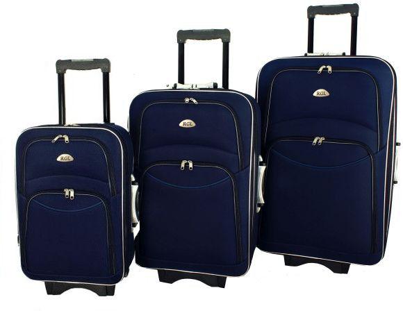 Где купить дорожный чемодан?