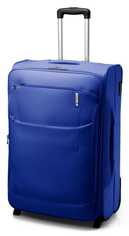 где купить чемодан