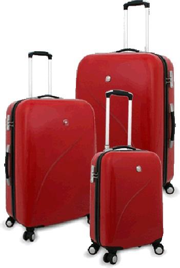 купить чемодан в интернете