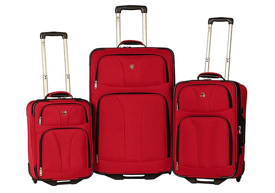 купить набор чемоданов